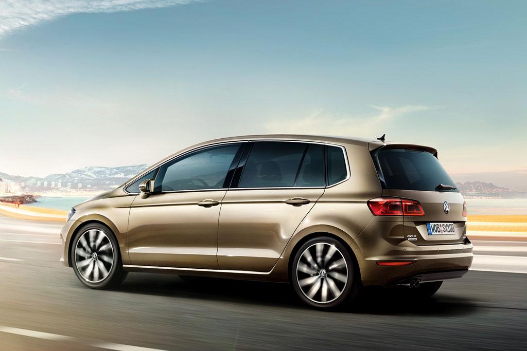 Volkswagen golf фото 6