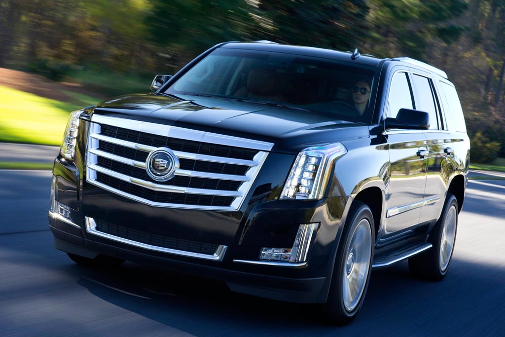 Cadillac escalade interieur 2016 2017 2018 best cars for Escalade interieur