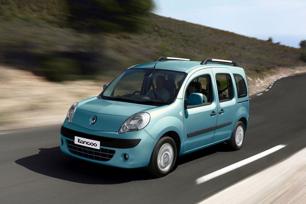 renault kangoo 2. Black Bedroom Furniture Sets. Home Design Ideas