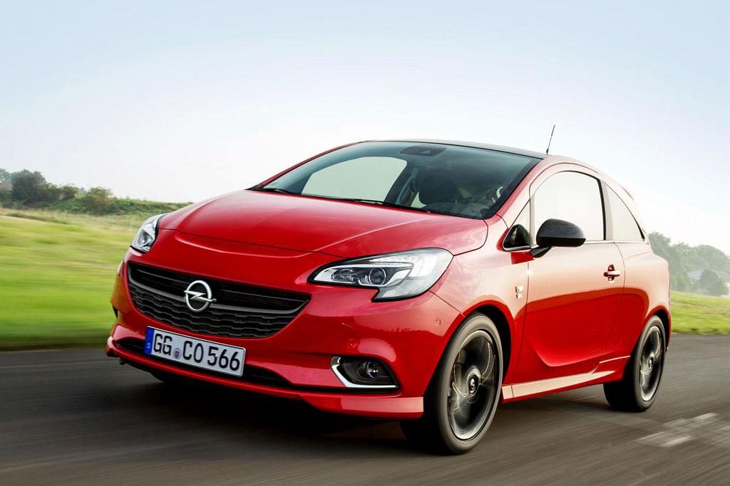 Фото:Opel Cascada на сайте