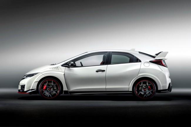 хонда цивик 2016 в новом кузове фото