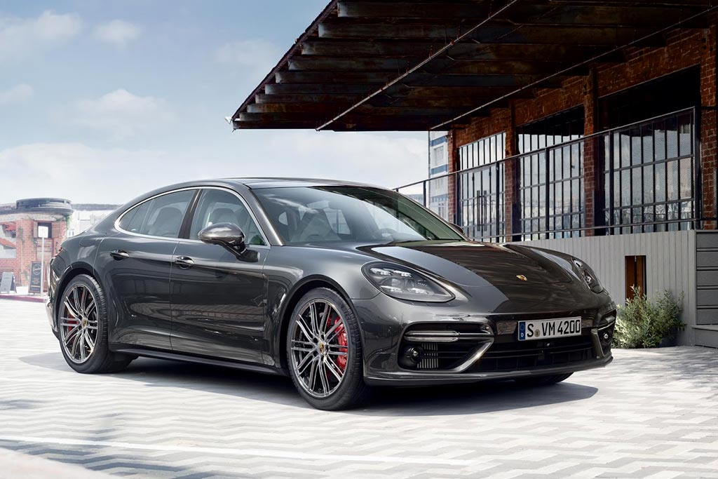 Porsche panamera новый рекомендации