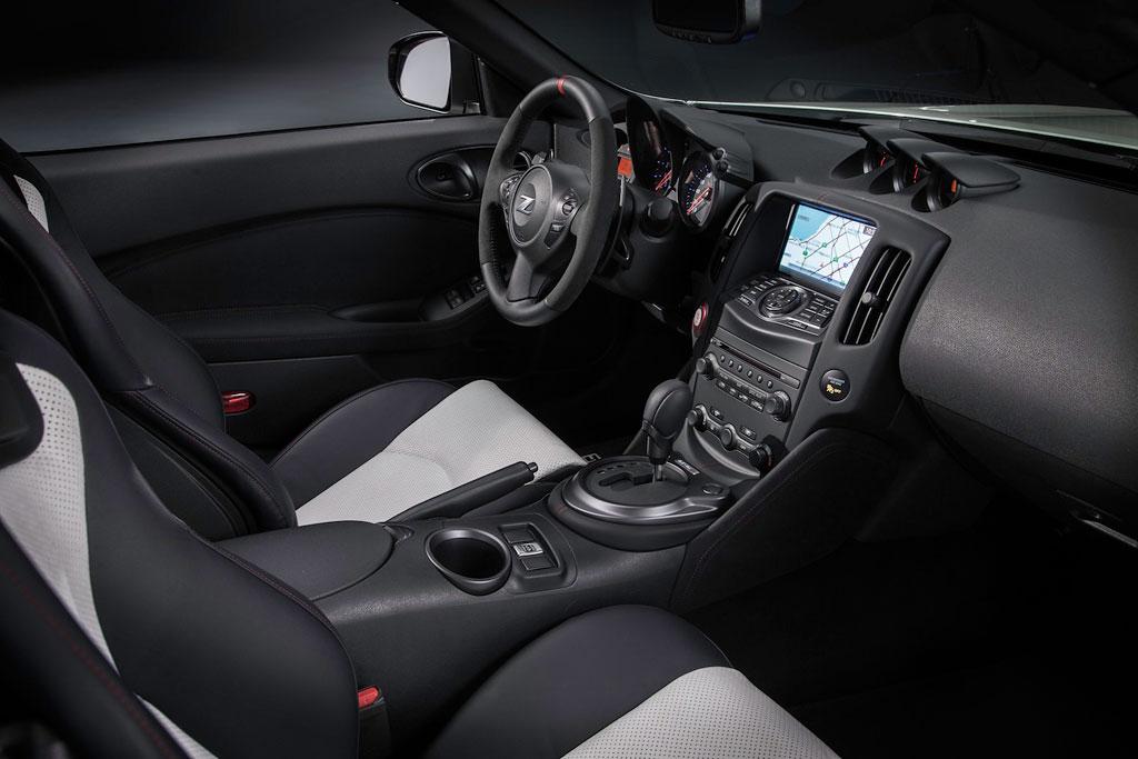 370Z Roadster Nismo