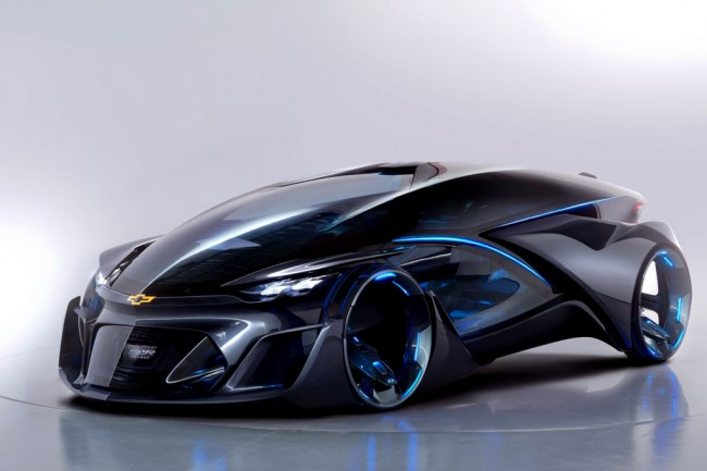 Chevrolet NFR Concept