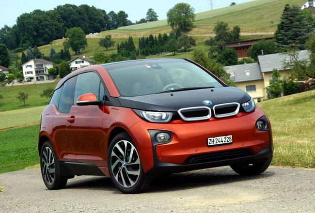 BMW подумывает о создании сверхэкономичной модели