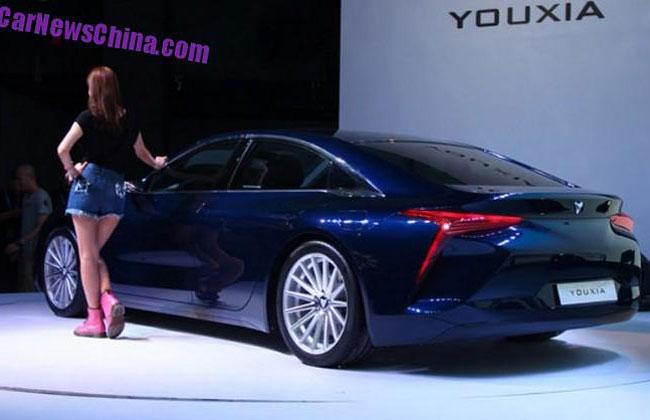 Будущие конкуренты Tesla? — All Electrics — электромобили ...