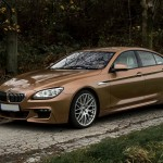 Фото тюнинг BMW 650i Gran Coupe от Noelle Motors