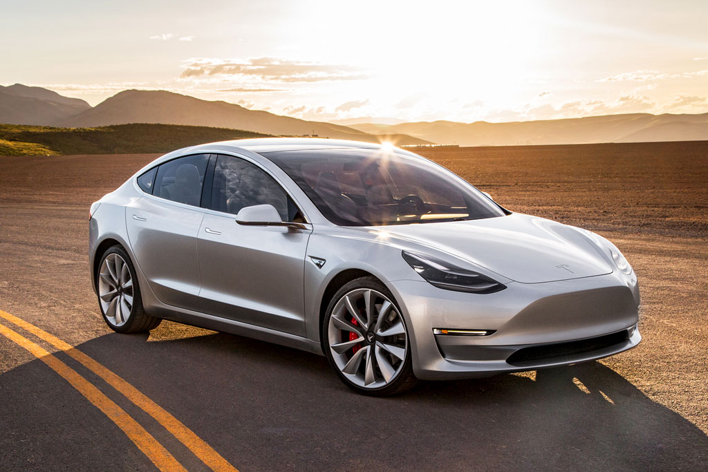 Смотри! Tesla Model 3 2019   Фото, видео, технические характеристики в 2019 году