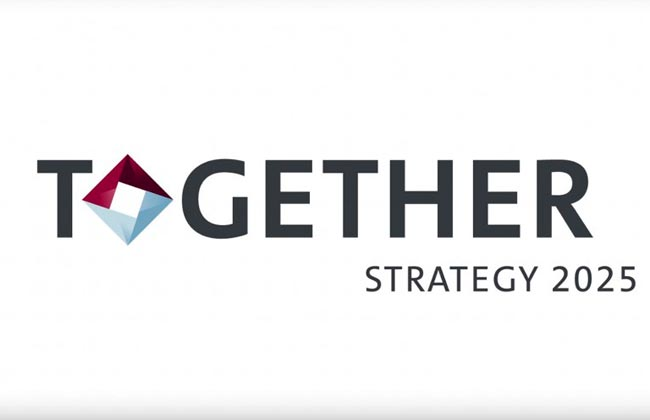 Together - Strategy 2025
