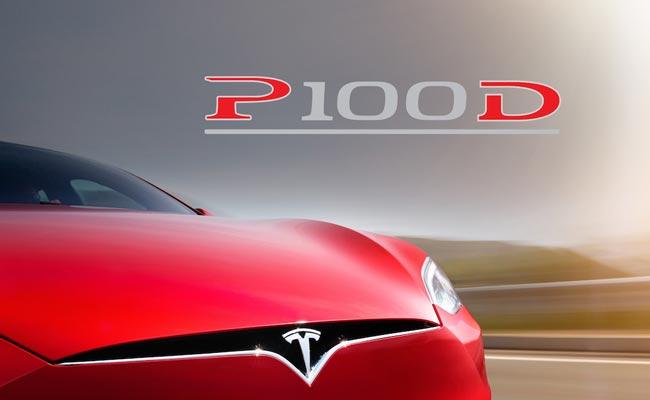 Для Tesla Roadster будет доступна опция повышения динамики