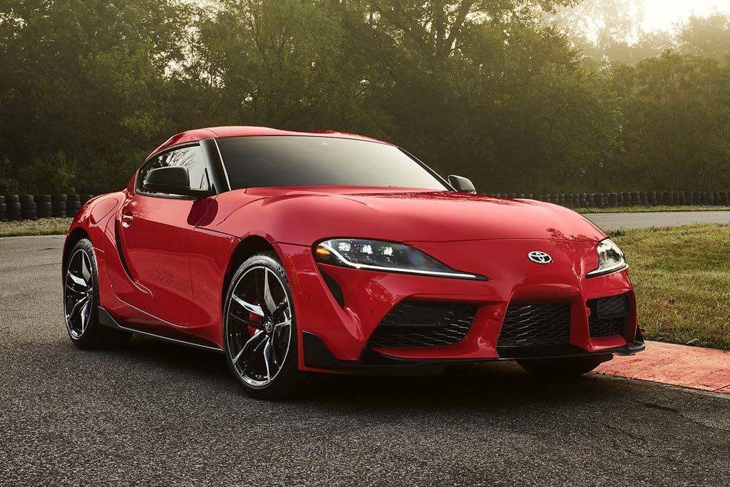 Toyota Supra 2019 года. Технические характеристики, цена, фото, тест драйв, старт продаж, последние новости в 2019 году