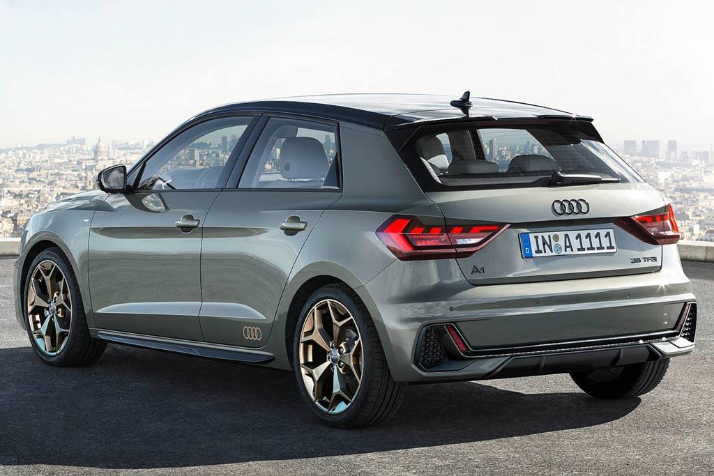 Audi A1 2018-2019 - фото, цена, характеристики новой модели Ауди А1
