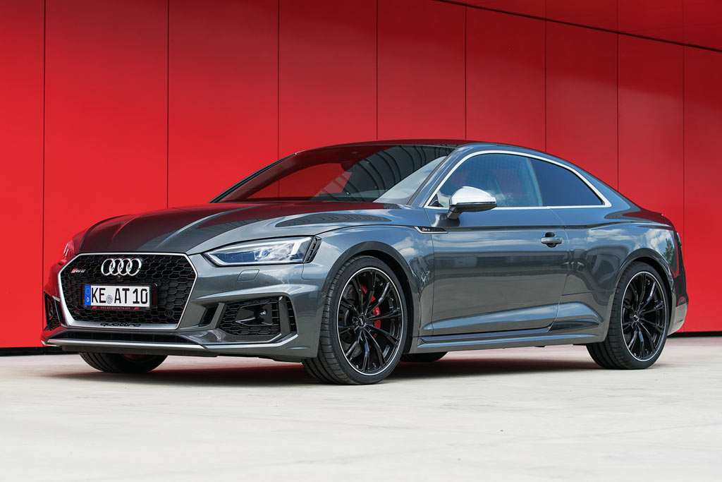 Audi RS5 Coupe от ABT