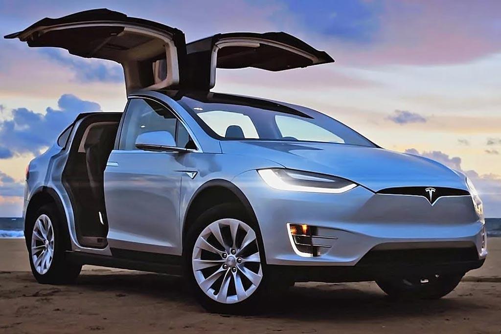 Акции Tesla Motors Inc - fxclub.org