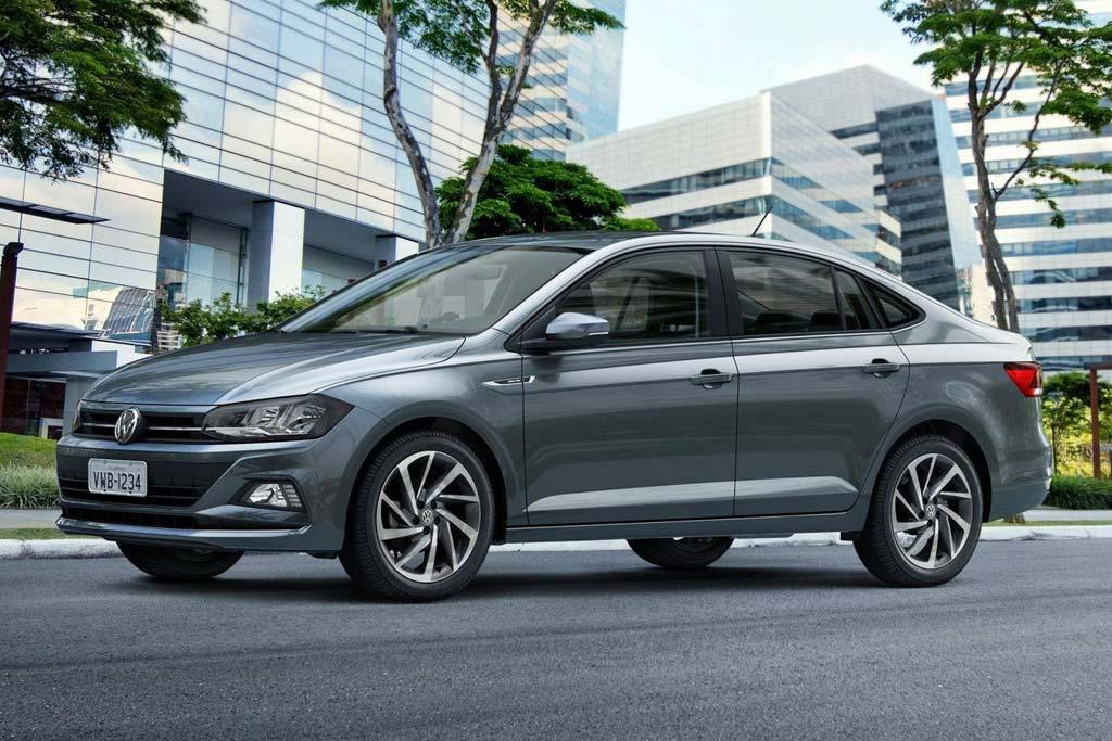 Смотри! Обновленный Volkswagen Polo 2019 года рекомендации