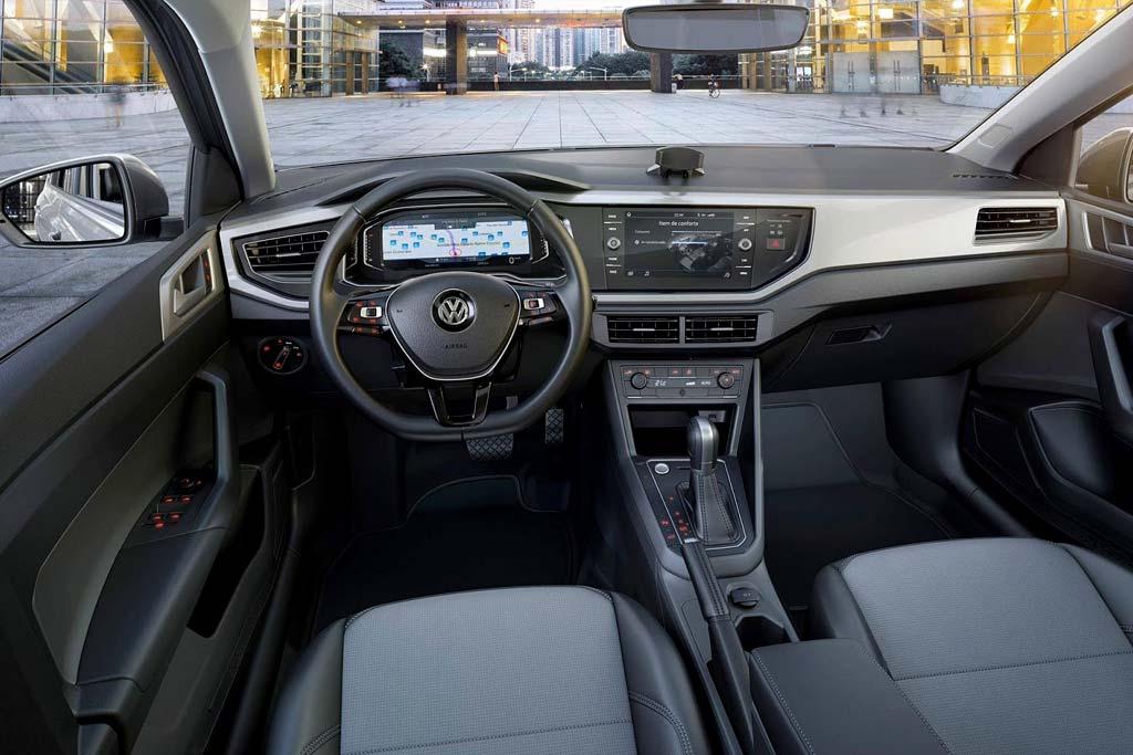 Смотри! Обновленный Volkswagen Polo 2019 года новые фото