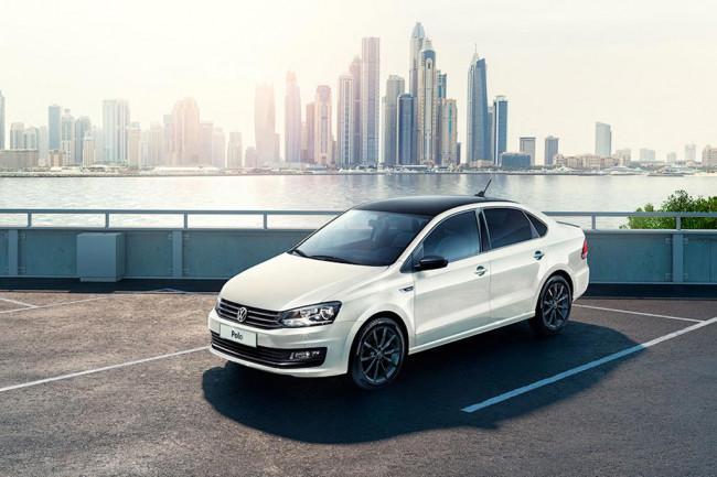 Volkswagen Polo Drive