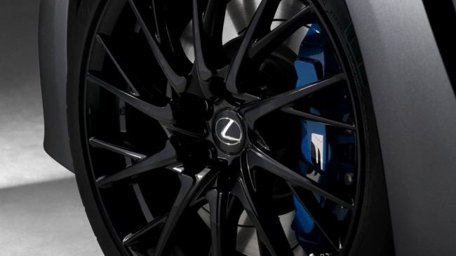 Lexus RC F 10th Anniversary Edition