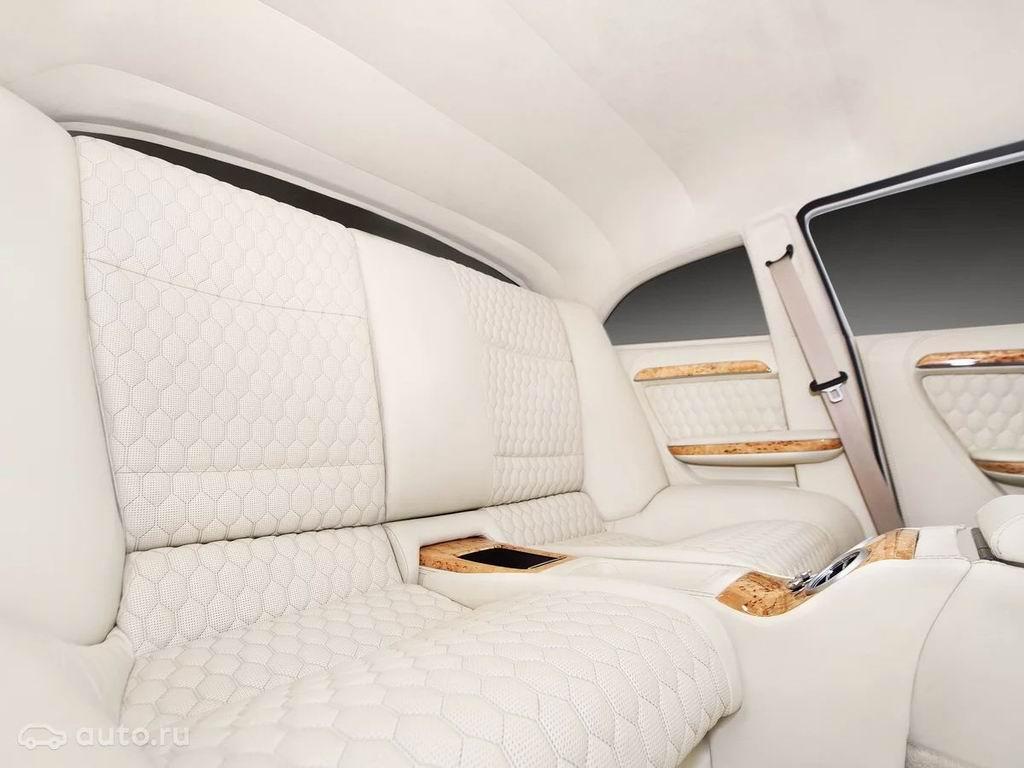 За стильную реплику Волги ГАЗ 21 продавец запросил 5 млн рублей