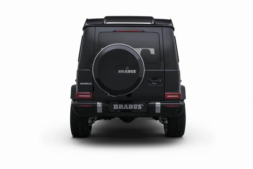 Brabus G500