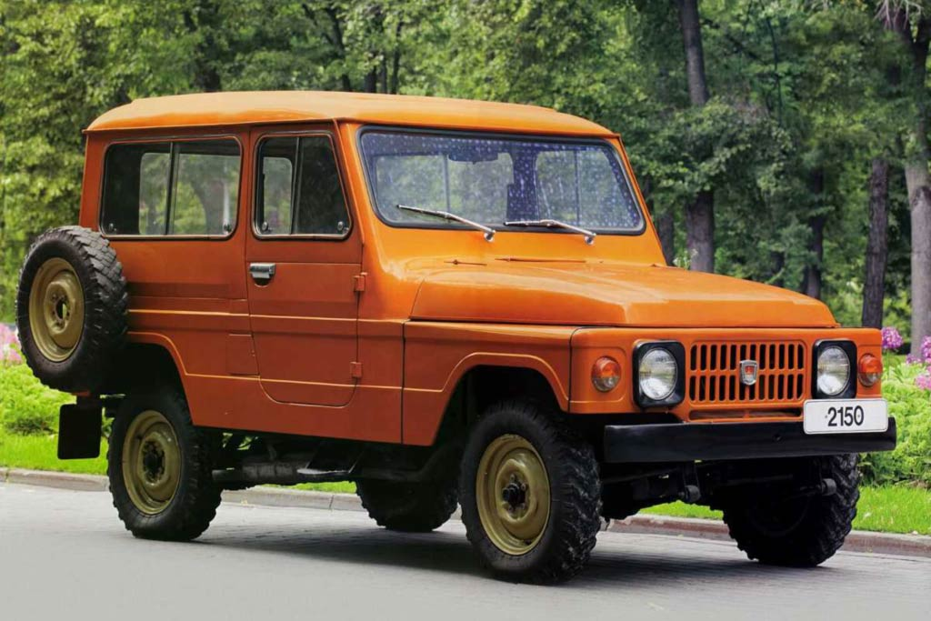 Москвич 2150