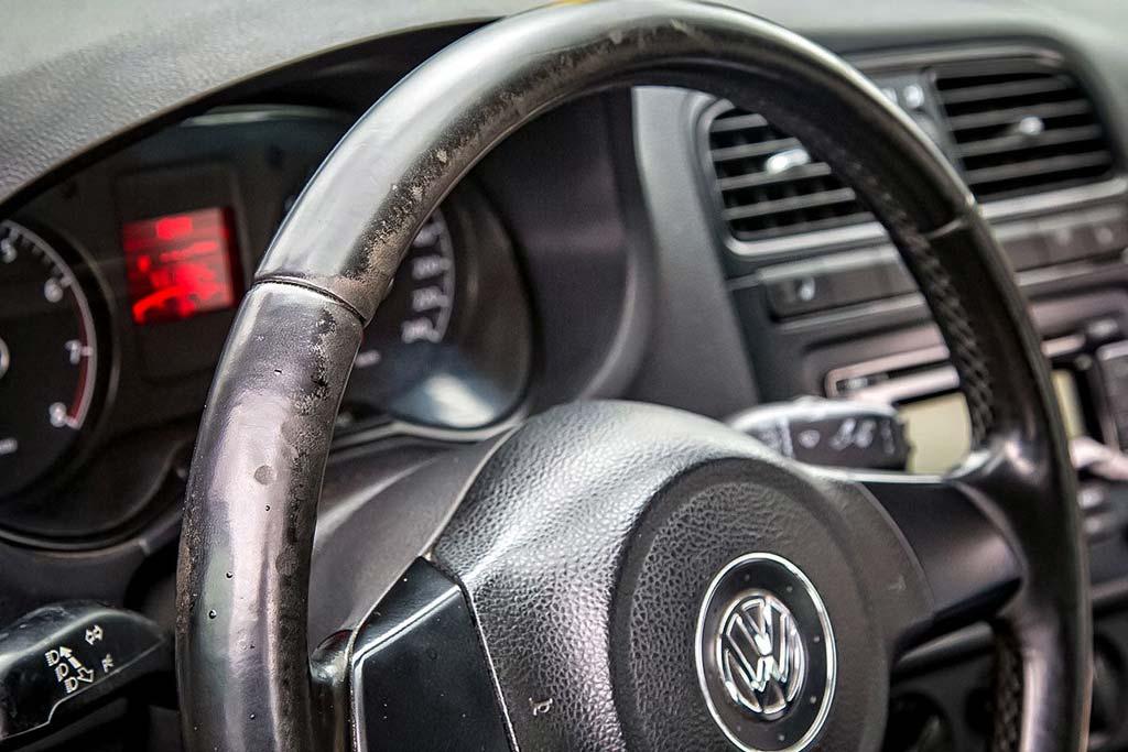 Кругом обман: как узнать реальный пробег автомобиля?