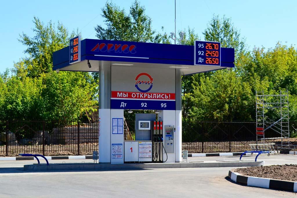 Бензин по 50 рублей за литр: скоро на всех заправках страны