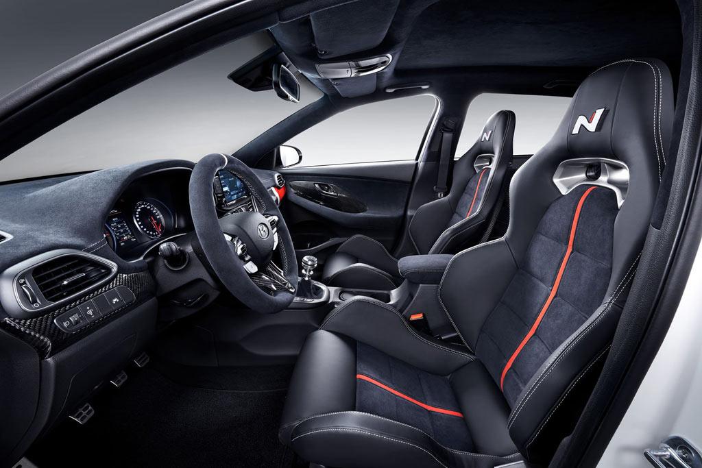 Hyundai i3 N Option