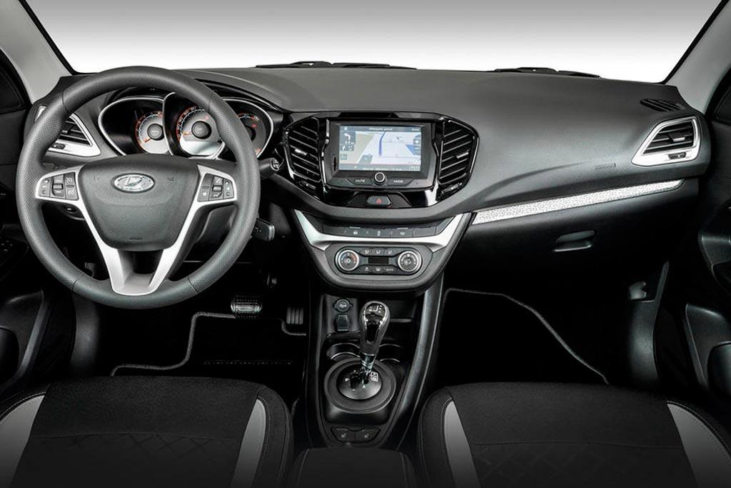 Британцы оценили новые Lada: теперь это не те машины, над которыми можно смеяться