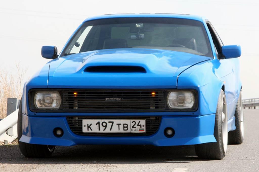 Москвич-2140 2.5 turbo