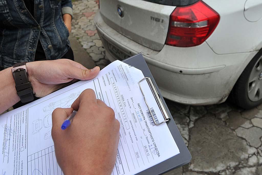 Вступили в силу новые правила регистрации ТС: что изменилось?