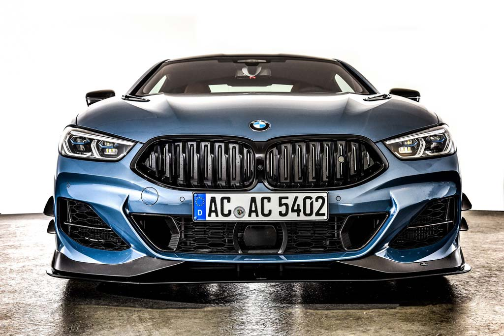 ACS 8-Series Coupe