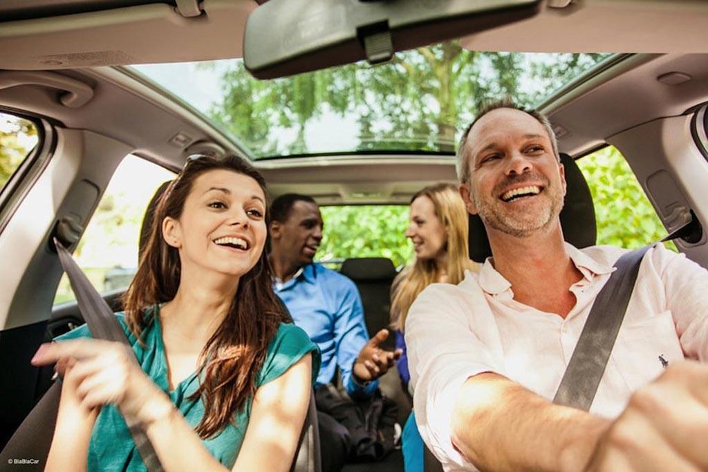 В России хотят запретить сервис карпулинга BlaBlaCar
