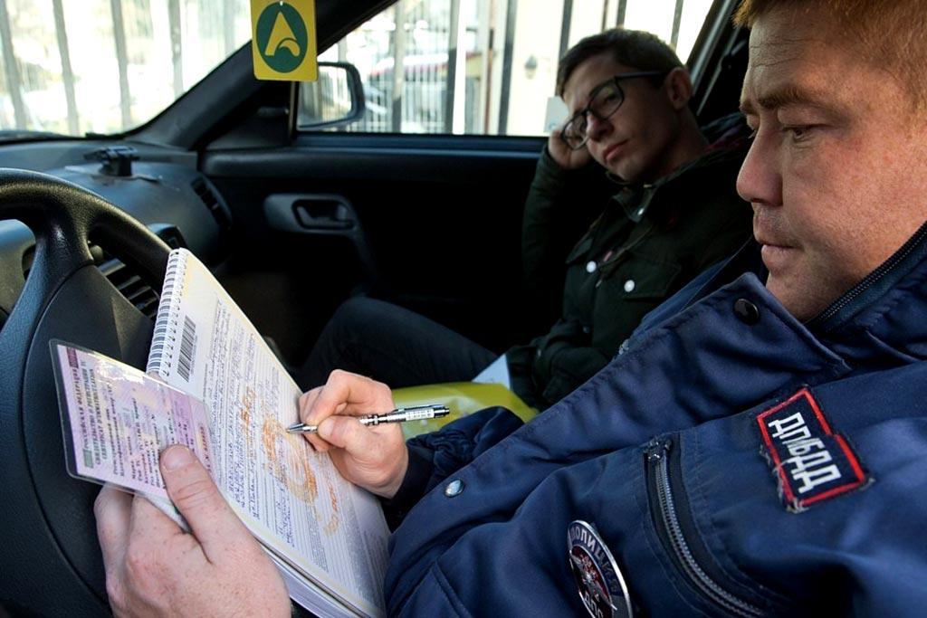 Какие требования инспекторов ГИБДД являются незаконными?