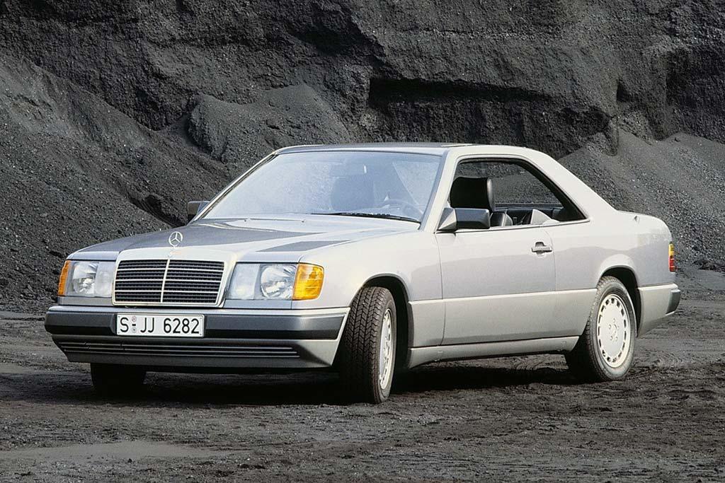 Топ-3 немецких авто из лихих 90-ых: до сих пор актуальные