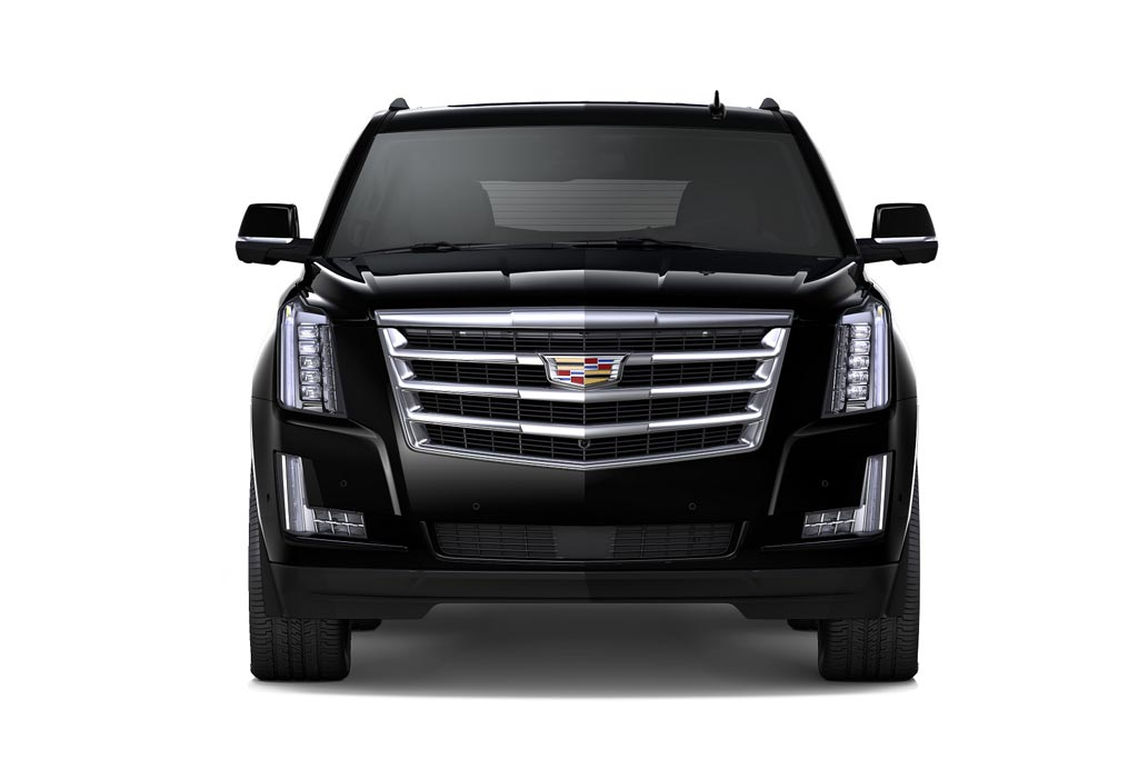 Escalade 20th Anniversary
