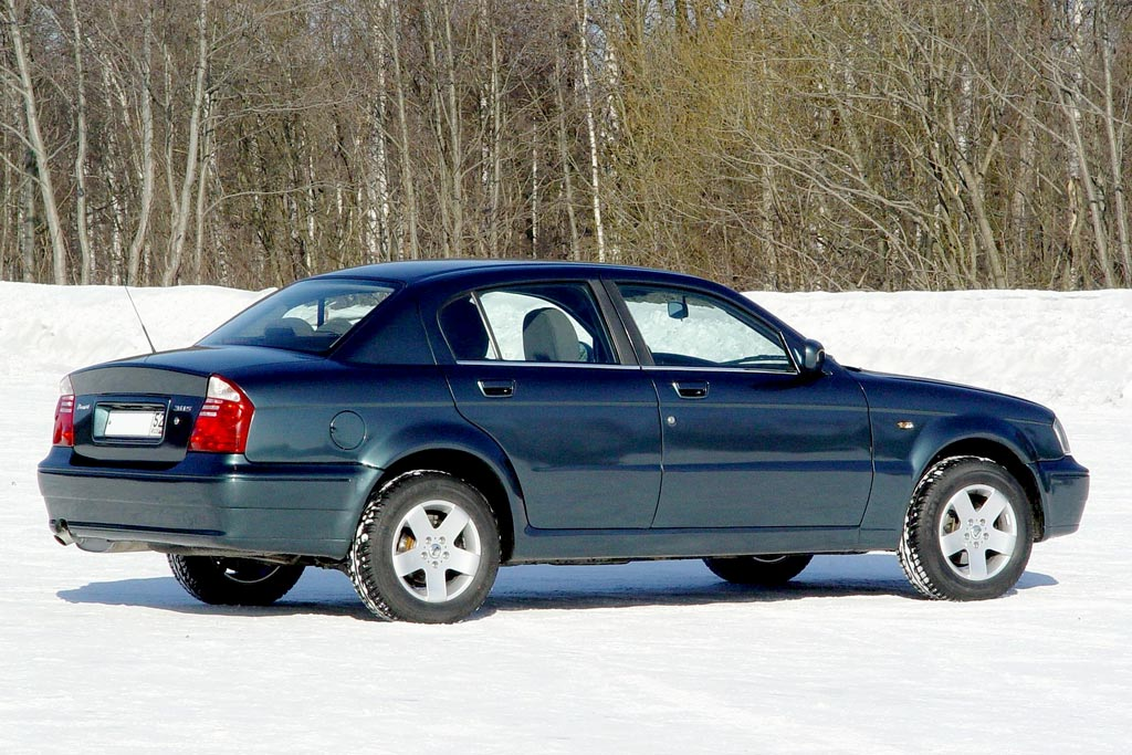 Неизвестные Волги: эти модели ГАЗ так и не запустили в широкую серию