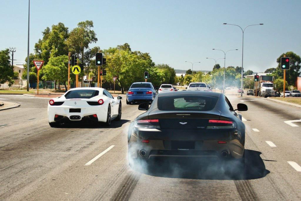 Семь негласных правил и советов для автомобилистов