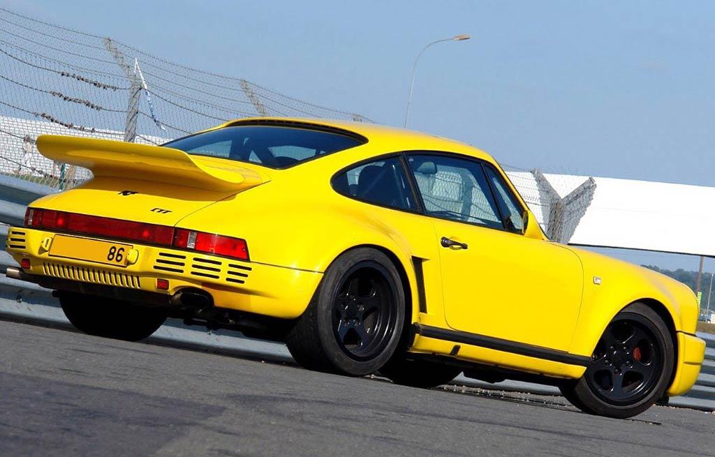 Топ-5 крутых авто из 80-ых: дадут фору многим современным моделям