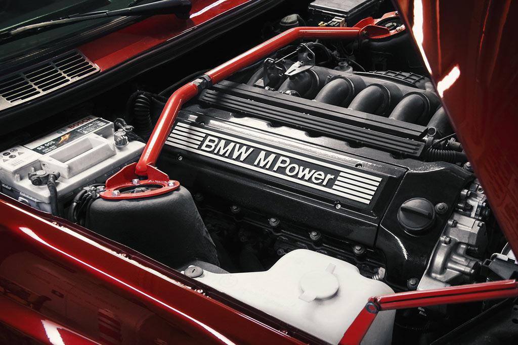 Vilner M3 Evo (E30)