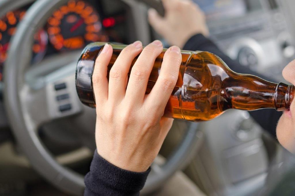 Выпил кефир или квас перед дорогой: реально ли провалить алкотест?