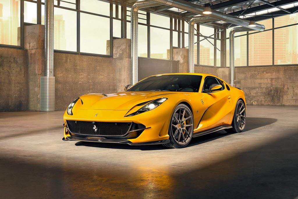 Novitec 812 Superfast