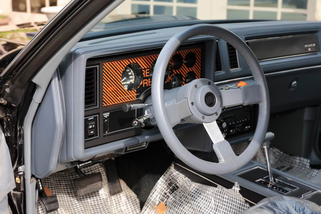 Buick GNX 1987