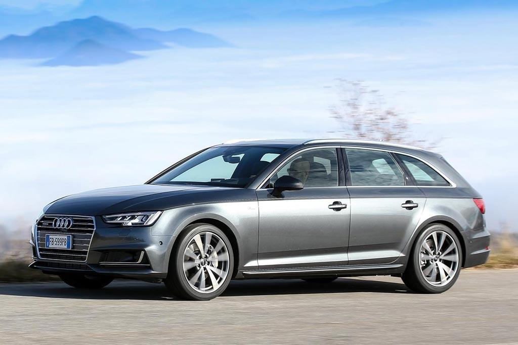 Топ-10 немецких авто в России, которые покупают хуже всего