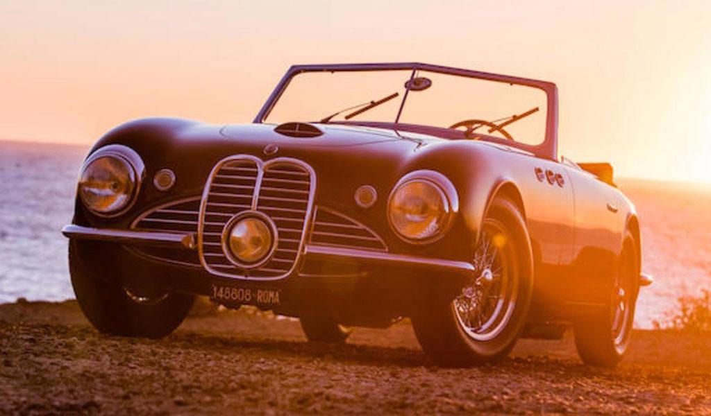 Топ-10 самых дорогих автомобилей аукциона в Скоттсдейле 2019