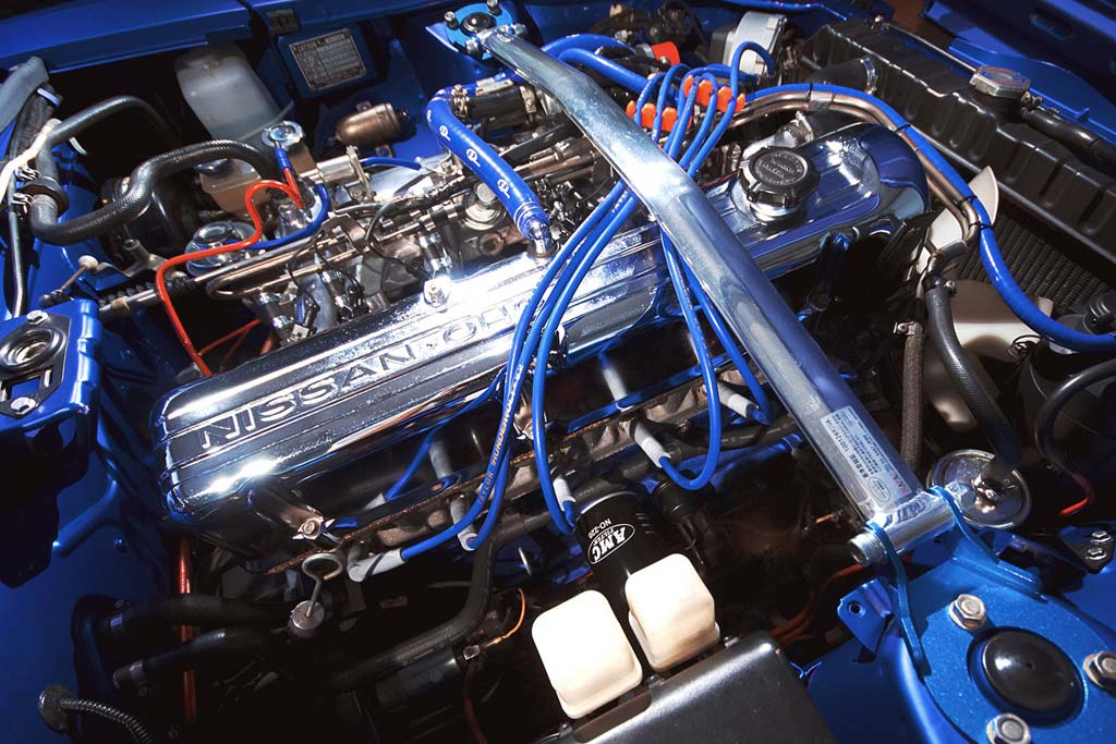 Vilner 280Z
