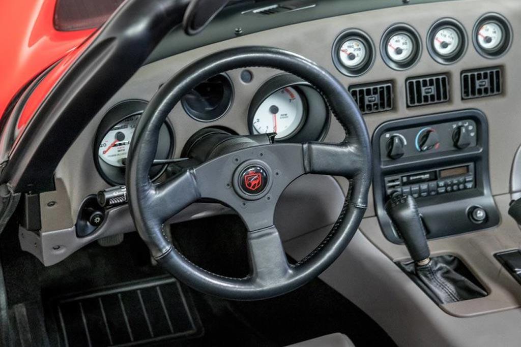 Dodge Viper 1992