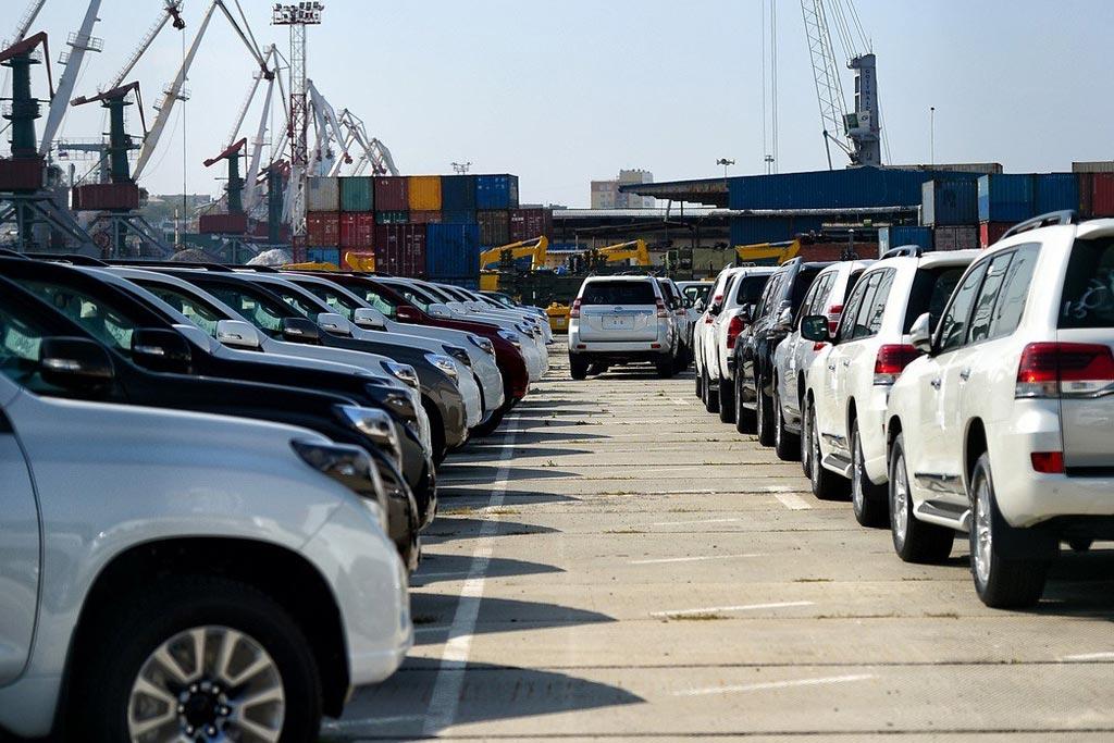 Власти рассмотрят введение налогового вычета на покупку авто