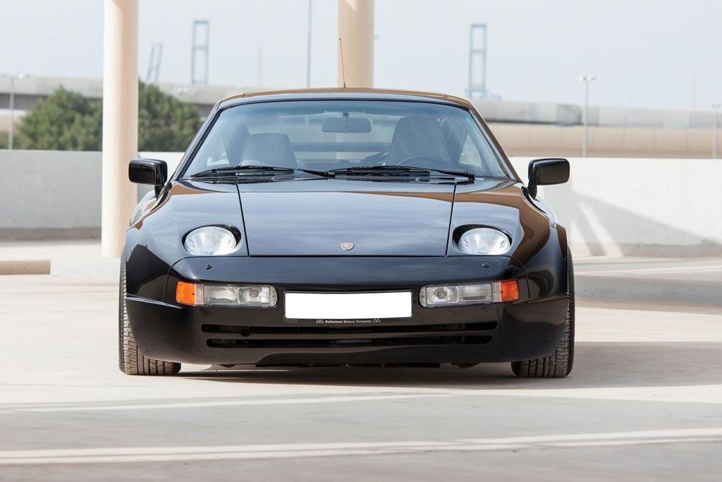 Koenig Porsche 928