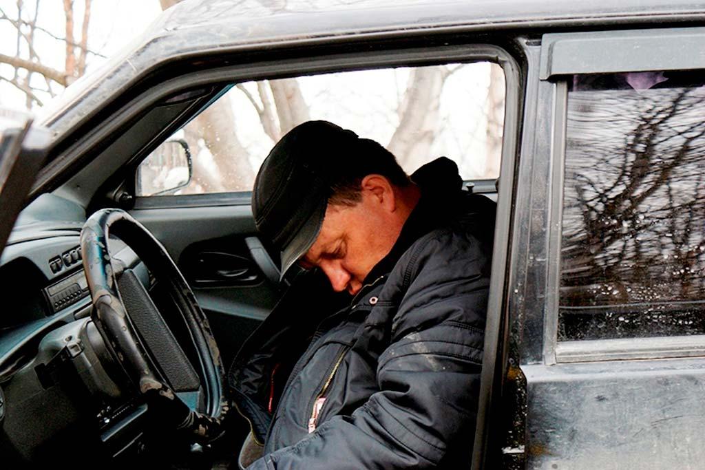 В России вернулись к идее конфисковать машины пьяных водителей